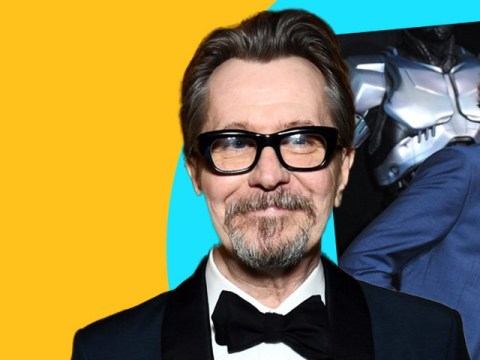 Gary Oldman wants Marvel role after Batman as he picks up SAG Award but could it work?