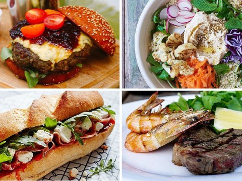 A full belly without breaking the bank: 8 of the best cheap gluten-free eats in London