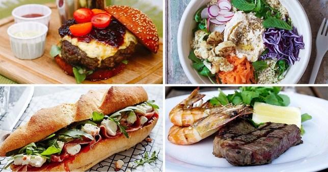 8 Of The Best Cheap Gluten Free Eats In London Metro News