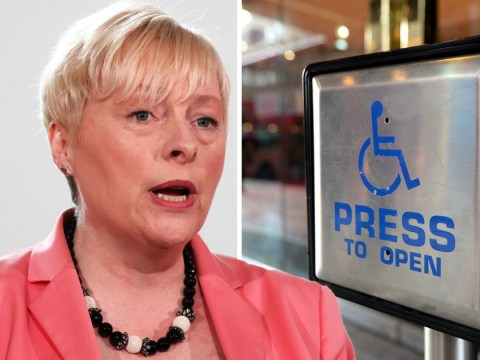 More than 220,000 people scored zero on disability benefits test