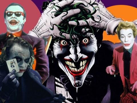 Batman fans want DC to 'make The Joker gay again'
