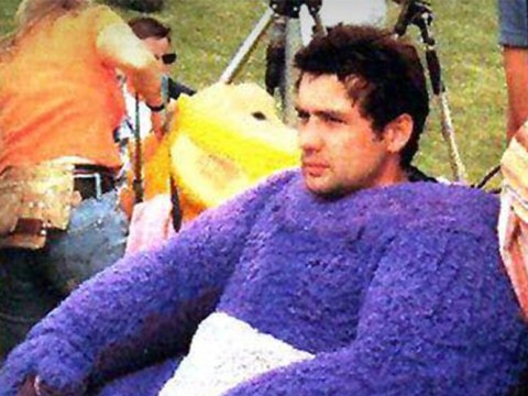 Tinky-Winky actor Simon Shelton Barnes 'dies from hypothermia' after collapsing in the street