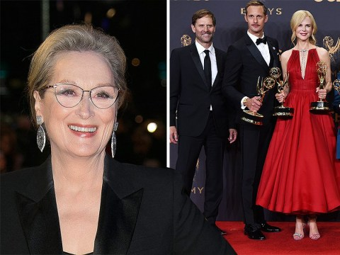 Meryl Streep joins Big Little Lies and inches closer to EGOT status