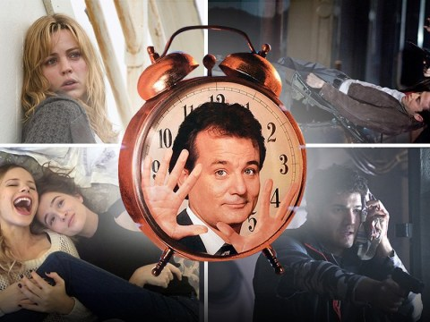 7 Netflix time-travel films to watch this Groundhog Day