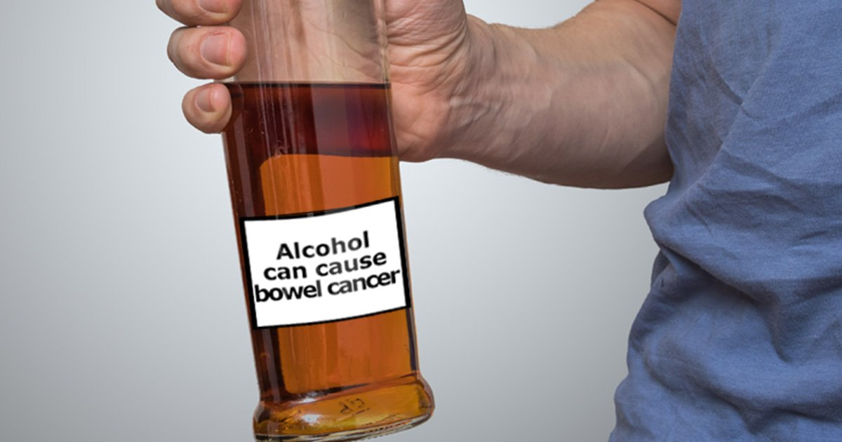 Alcohol to get cigarette-style warnings
