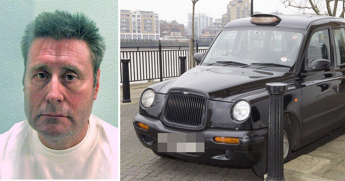 Black cab rapist John Worboys moved prisons after uproar