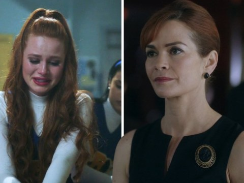 Riverdale fans want Cheryl to get help for mental issues as Mrs. Blossom's emotional abuse continues