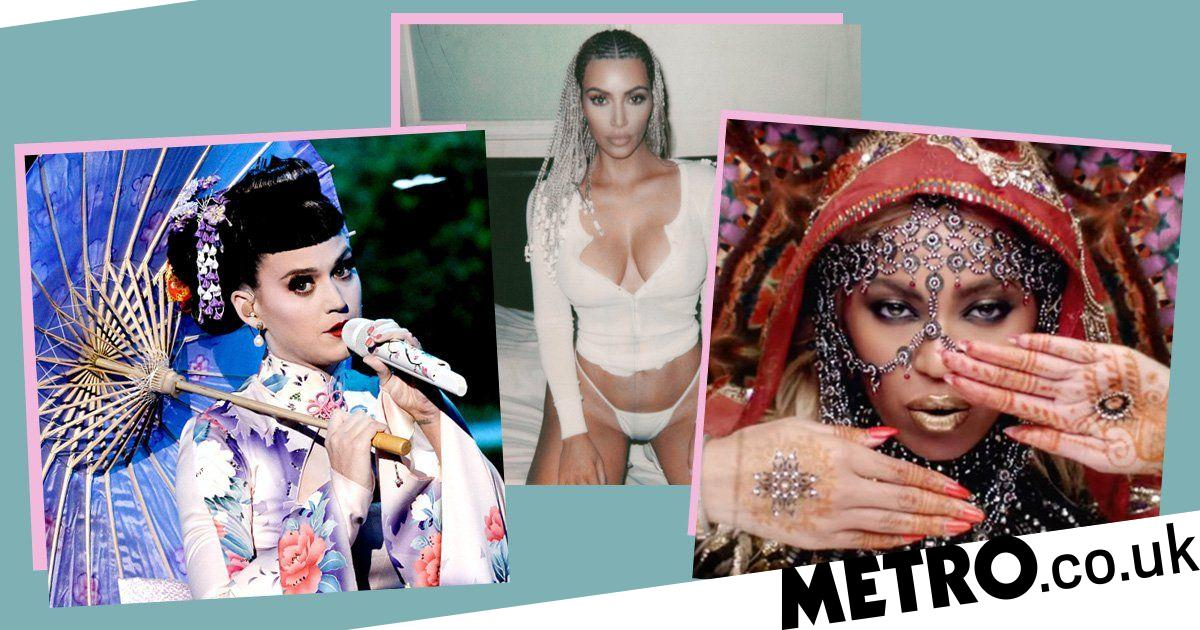 What is cultural appropriation? | Metro News