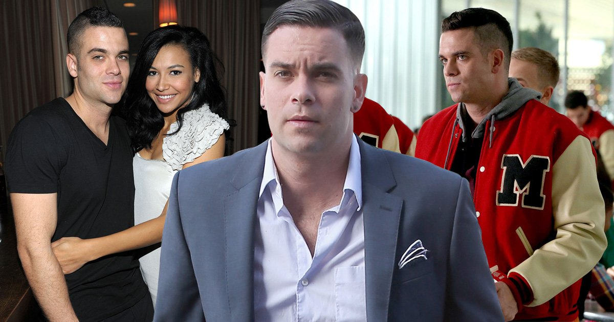 Who is Mark Salling? Net worth, age and his relationships following Glee actor's suicide