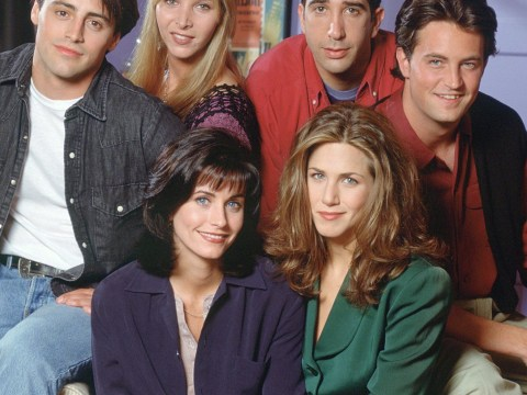 Matt LeBlanc defends Friends from claims of homophobia and misogyny