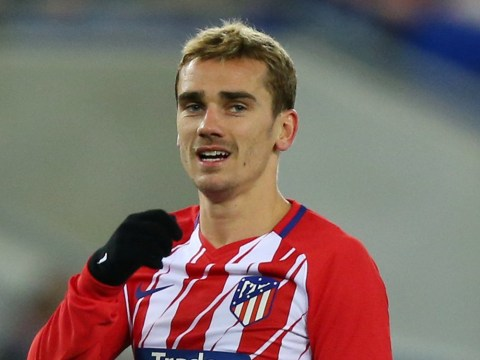 Antoine Griezmann makes decision between Manchester United or Barcelona transfer
