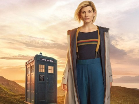 David Tennant wants Jodie Whittaker to show off her 'witty side' on Doctor Who