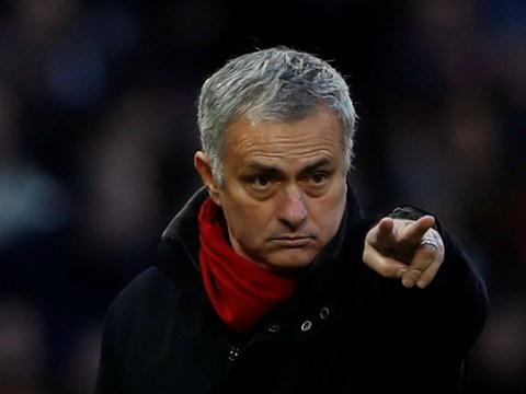 Jose Mourinho urges Real Madrid's president to appoint Mauricio Pochettino