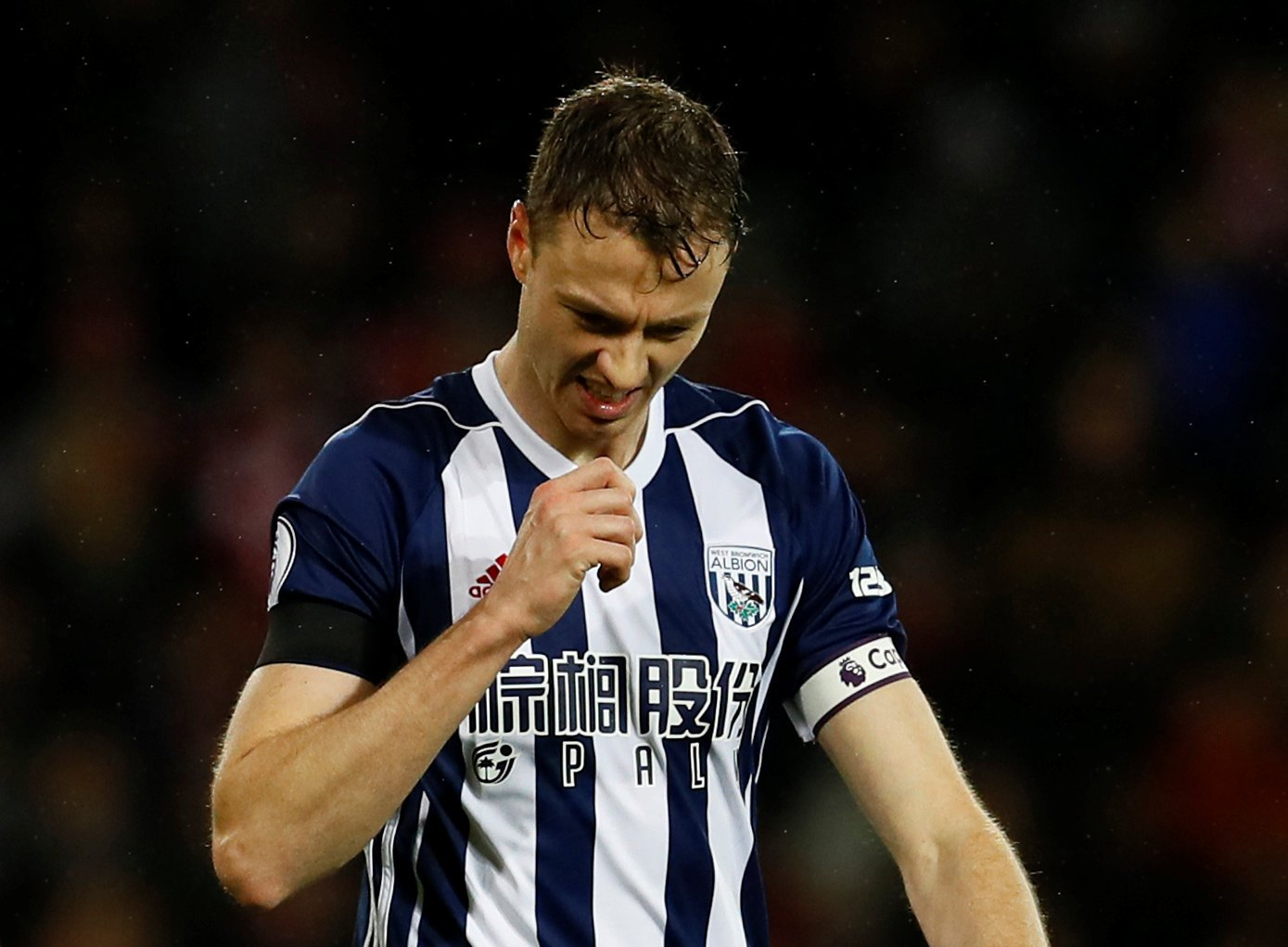 Arsene Wenger denies Arsenal on verge of sealing Jonny Evans transfer