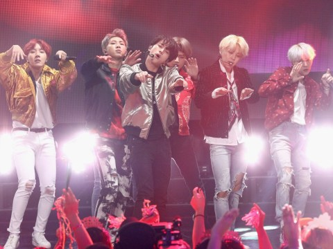 BTS made 2017 their year: Here's how the K-pop band became a global success