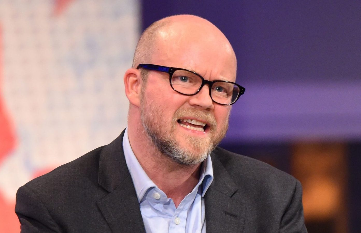 Backlash over appointment of 'Tory cheerleader' Toby Young to university watchdog
