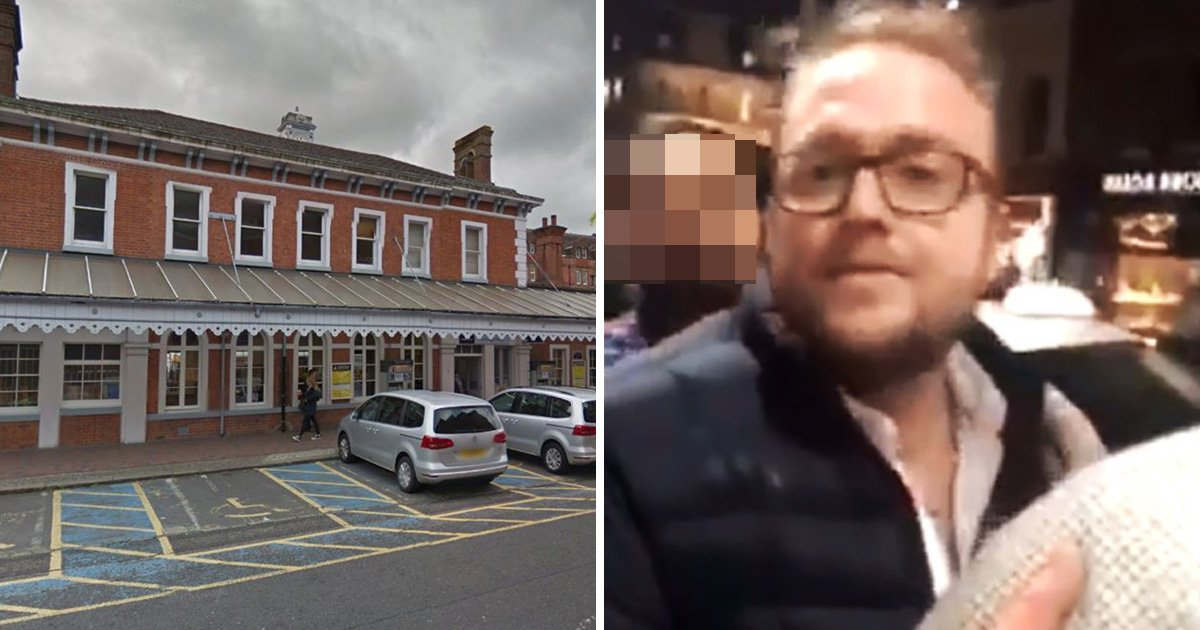 Taxi driver called 'Muslim c***' in racial attack over fare price