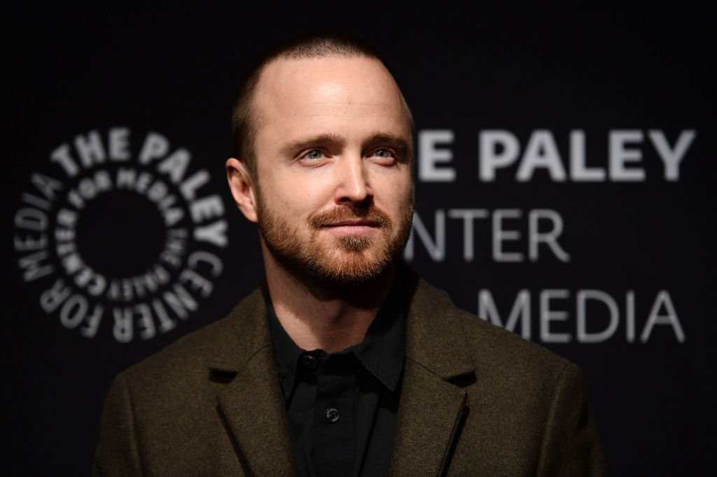 Aaron Paul signs up for Westworld season 3: 'I feel like I'm in a dream'