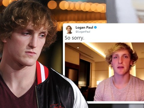 Logan Paul admits he should never have posted sickening 'suicide video' in another apology