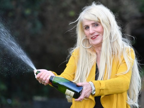 Lottery winner's emotional call to claim £4 million Scratchcard win