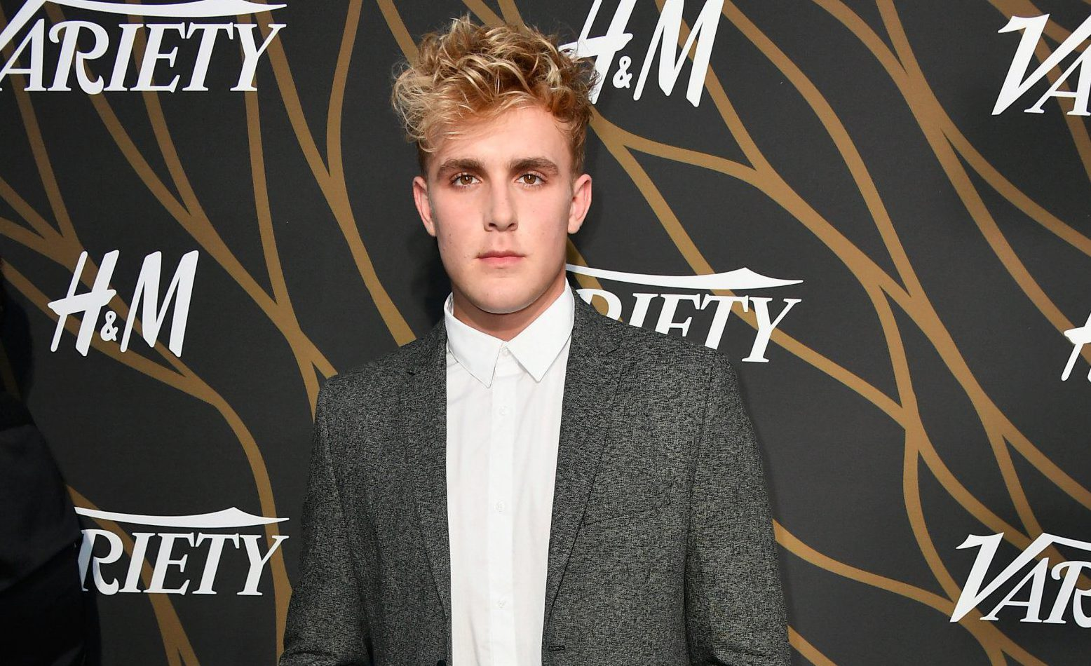 YouTuber Jake Paul lands Shorty Awards nomination as his brother Logan Paul remains underground