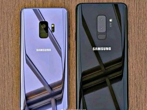 New Galaxy S9 leak reveals one of Samsung's final secrets