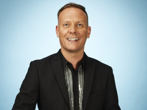 Coronation Street star Antony Cotton reveals heartbreaking reason he was snappy on Dancing On Ice