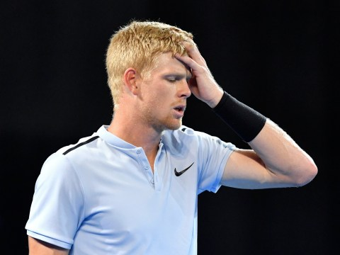 Kyle Edmund faces major injury scare in Brisbane as Grigor Dimitrov sets up Nick Kyrgios semi-final