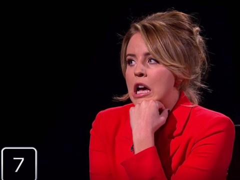 Towie's Lydia Bright had fans thinking they'd 'tuned into a comedy sketch' on Celebrity Mastermind