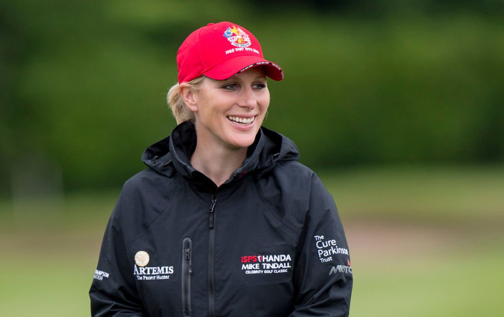 Why isn't Zara Tindall a princess when Eugenie and Beatrice are?
