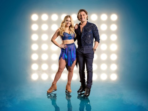 Dancing On Ice: New pictures revealed of Antony Cotton, Kem Cetinay and more