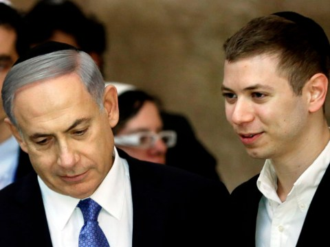 Israeli PM's son name drops his own dad to pay for stripper