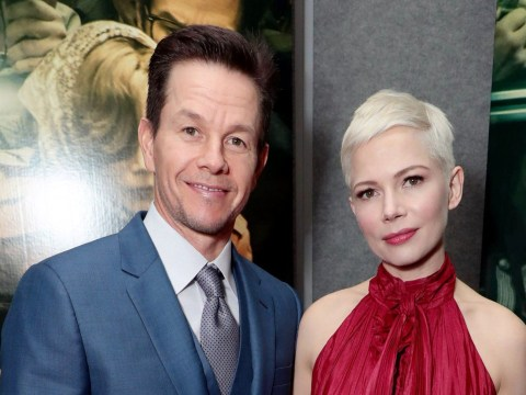 Michelle Williams thanks Anthony Rapp as Mark Wahlberg donates $1.5 million fee to Times Up