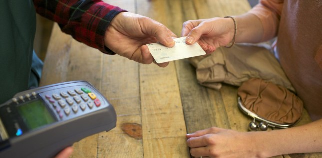 New EU legislation comes into force today banning credit & debit card surcharges