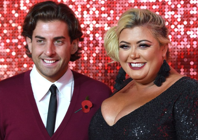 Gemma Collins' one regret in life