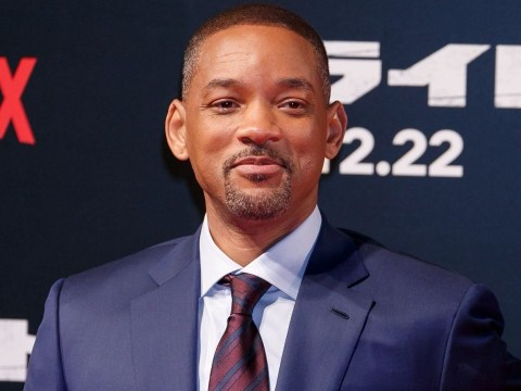 Will Smith nearly cried during 'spectacular' Black Panther as he admits the film has 'challenged' Hollywood