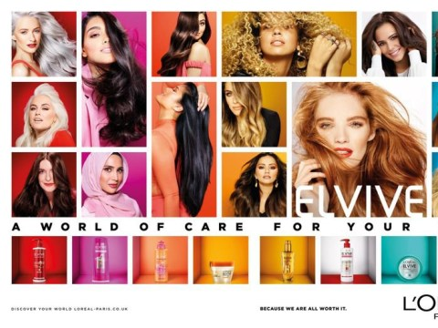 Felicity Hayward reveals importance behind L'Oreal's inclusive and diverse new campaign