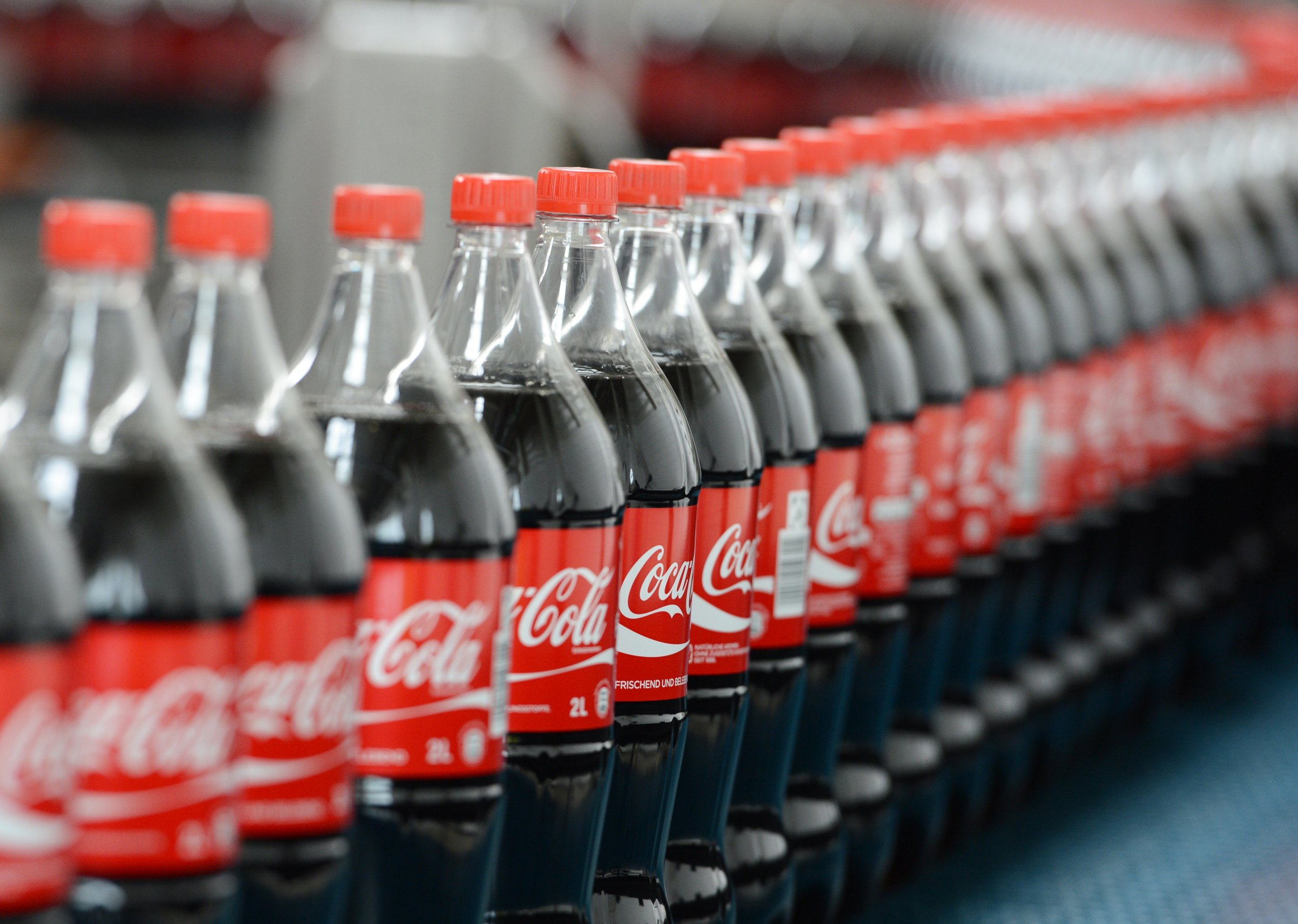Coke bottles will get smaller and cost more thanks to sugar tax