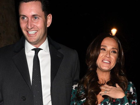 Vicky Pattison enjoys date night with fiancé after pushing wedding back by two years