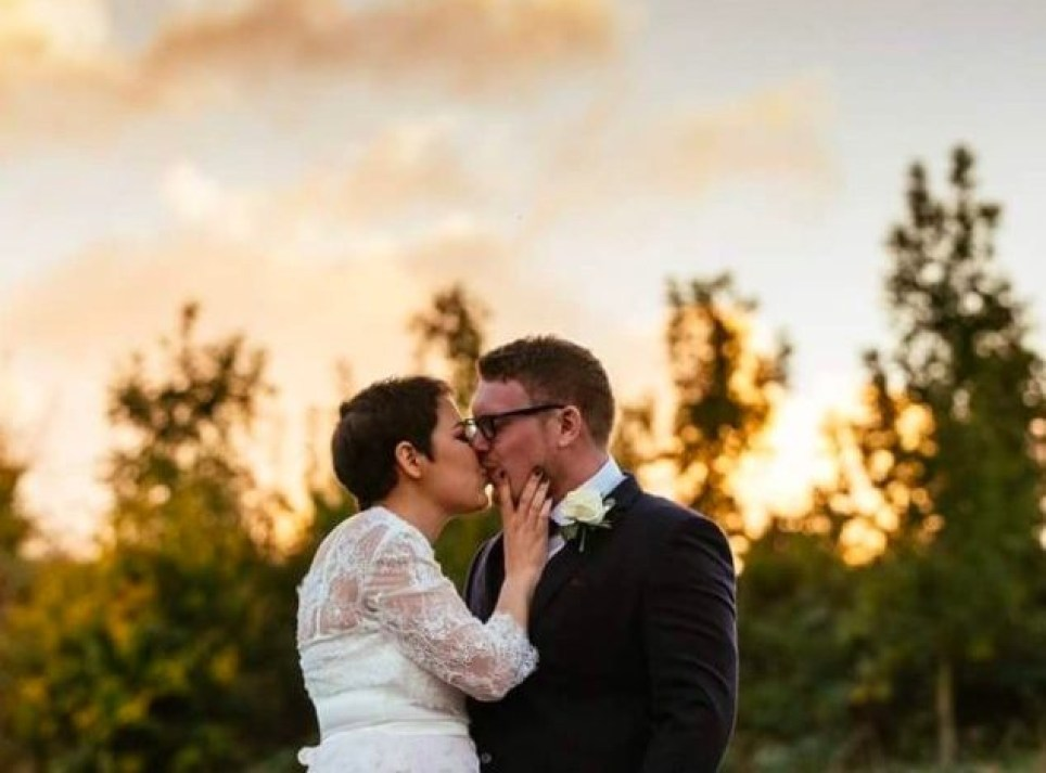 Husband writes heartbreaking open letter after losing wife to cancer