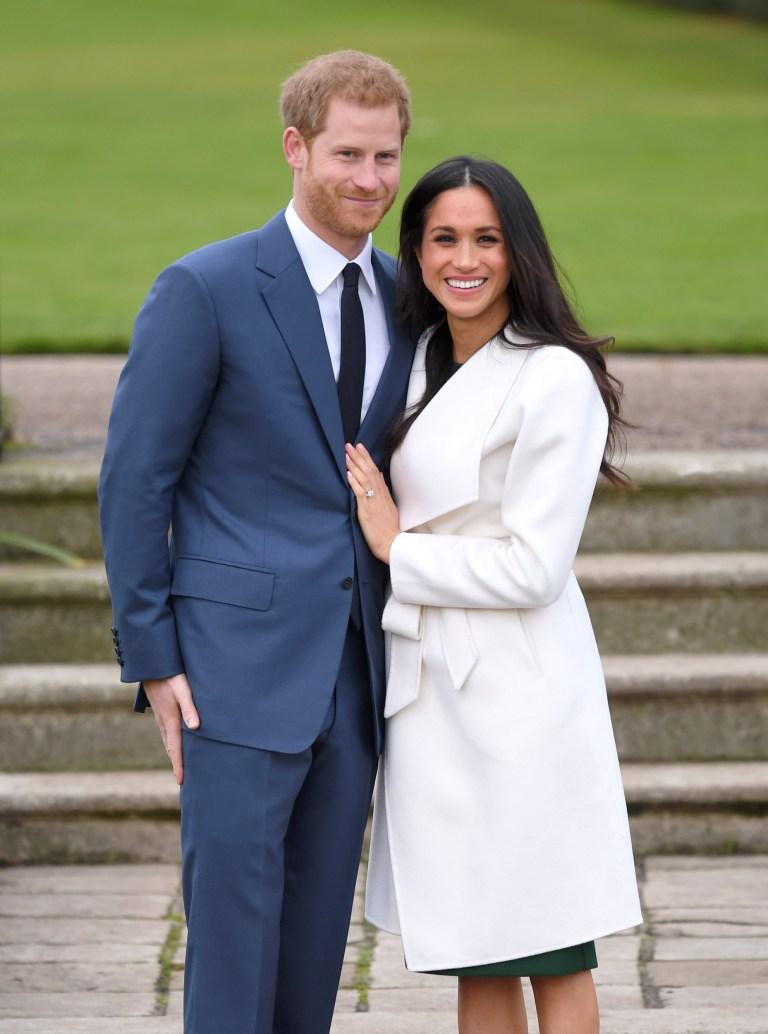 Harry Meghan Wedding Date.Harry And Meghan Markle Wedding Date Who S Invited And Wedding
