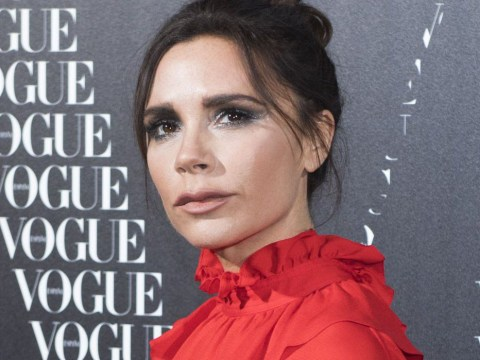 Victoria Beckham denies being in talks for 'Keeping Up With The Kardashians style reality show'