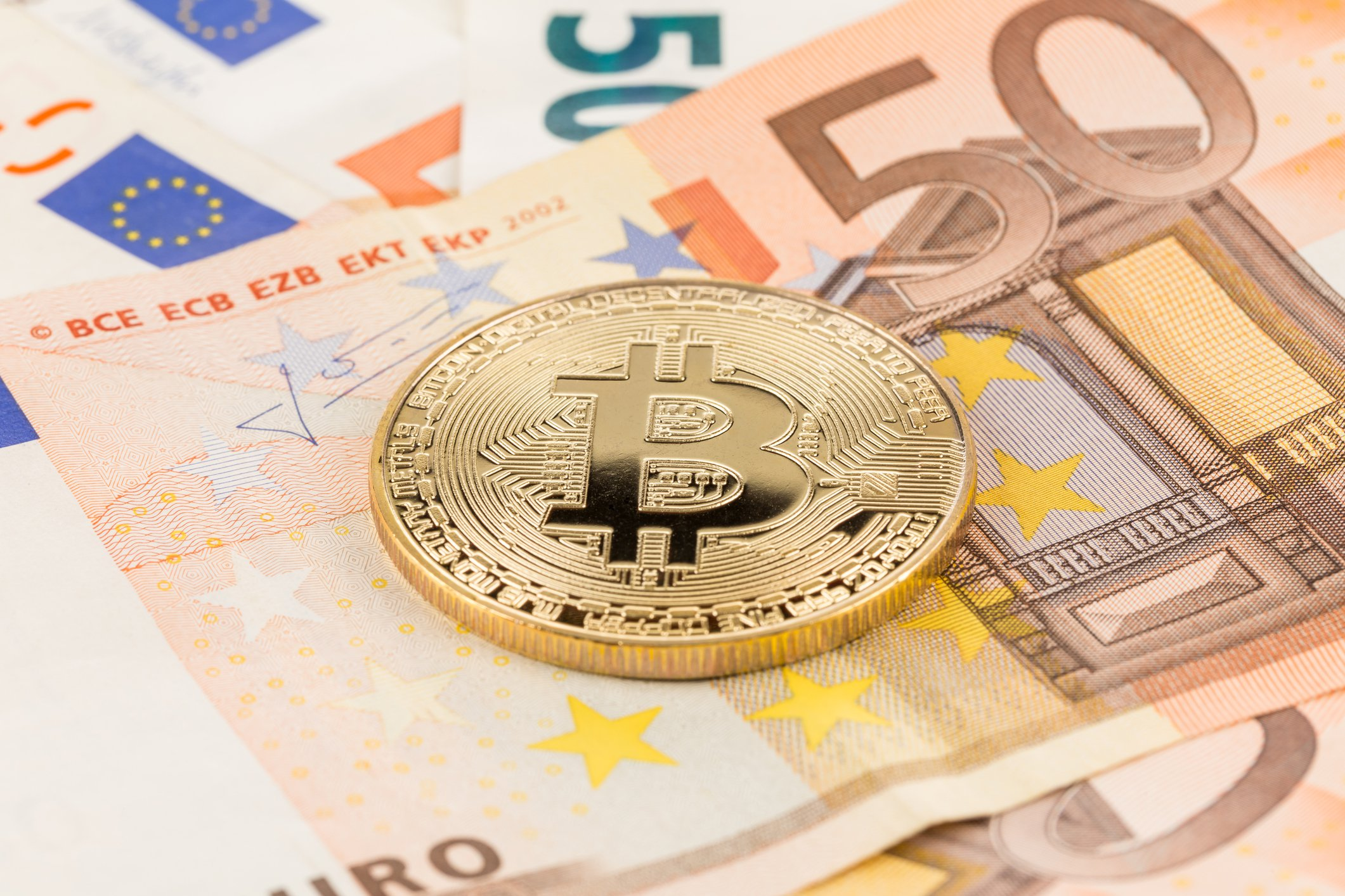 Europe threatens cryptocurrency clampdown as Bitcoin price soars above $10,000