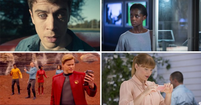 Black Mirror Episodes Ranked From Best To Worst What Is The Best