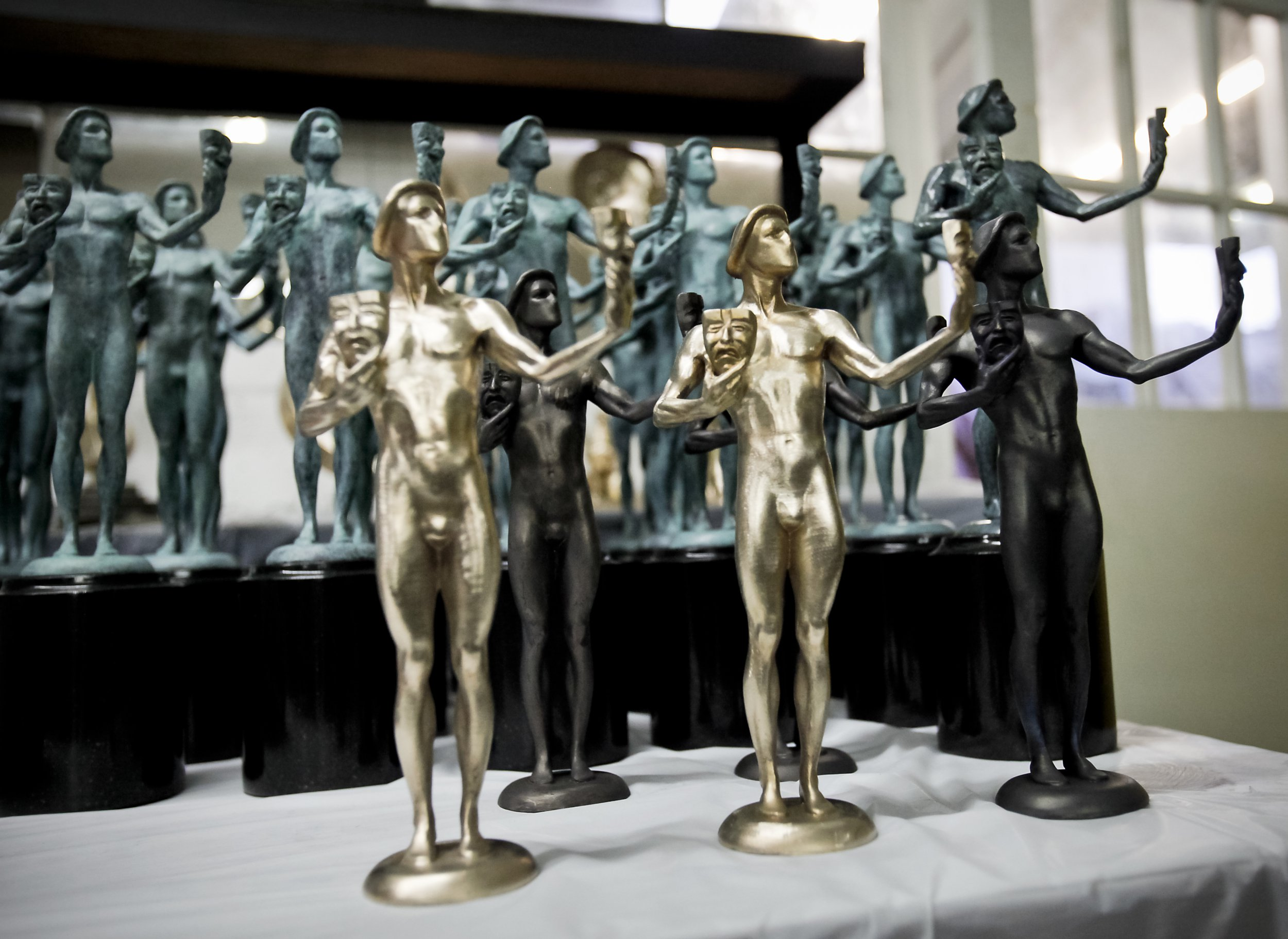 What is a SAG Award, what does it stand for, how can you join and what is a SAG card?