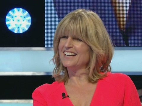 Rachel Johnson admits: Ann Widdecombe is a real necessity in the house
