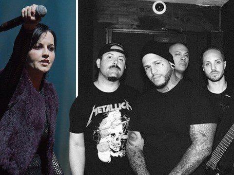 Metal band Bad Wolves release their version of The Cranberries hit Zombie in Dolores O'Riordan's Memory