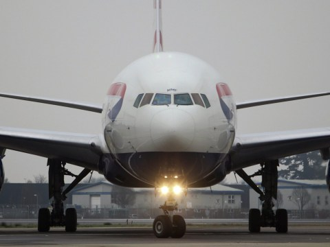 'Drunk' British Airways pilot removed from plane moments before take off