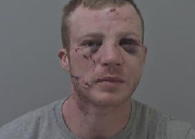 Thug gets extra 4 months inside for calling judge a 'f****** c***''