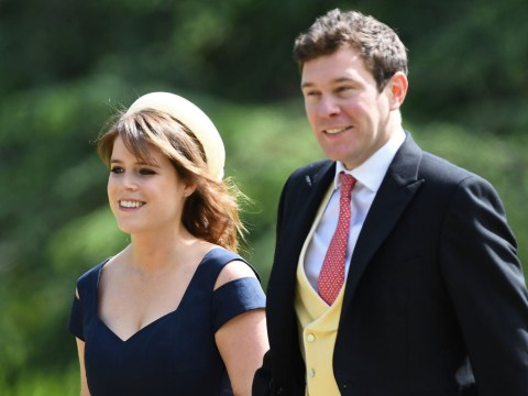 Meghan Markle and Prince Harry 'force Princess Eugenie and Jack Brooksbank to delay their wedding'
